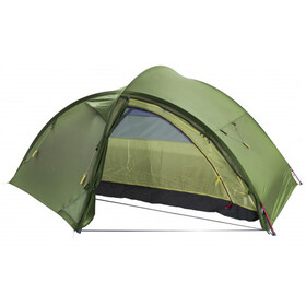 Helsport Reinsfjell Superlight 3 Tenda, green